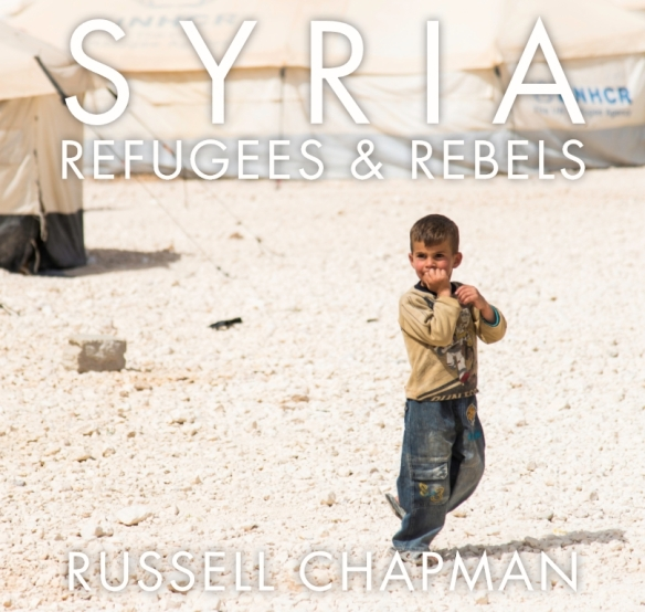 Syria: Refugees & Rebels